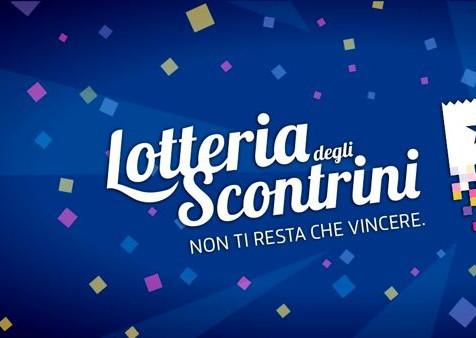 Lotteria degli scontrini, al via dal primo Febbraio