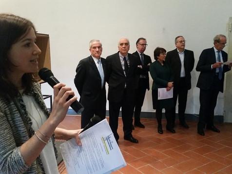 MONZA - Inaugurato il FuoriSalone di Monza: grande successo per Woodstreets