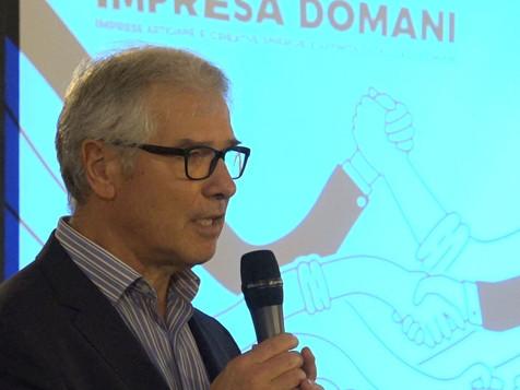 Fase 2 - Confartigianato incontra l'amministrazione comunale di Cesano Maderno