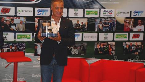 Premio Confartigianato Motori 2021