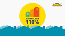 Dal 1 luglio in vigore l'Ecobonus 110%