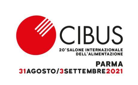 ALIMENTARISTI - Partecipazione a CIBUS, Fiera dell'alimentazione – Parma 31 Ago. – 03 Sett 2021