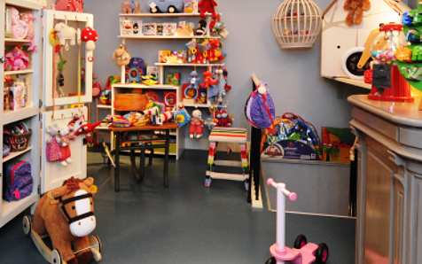 350 piccole imprese difendono qualità giocattoli made in Italy
