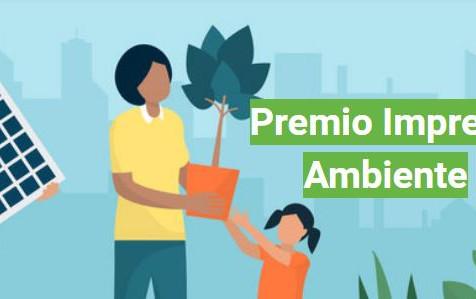 Premio Impresa Ambiente: in arrivo l'edizione VIII. Ecco il bando per partecipare