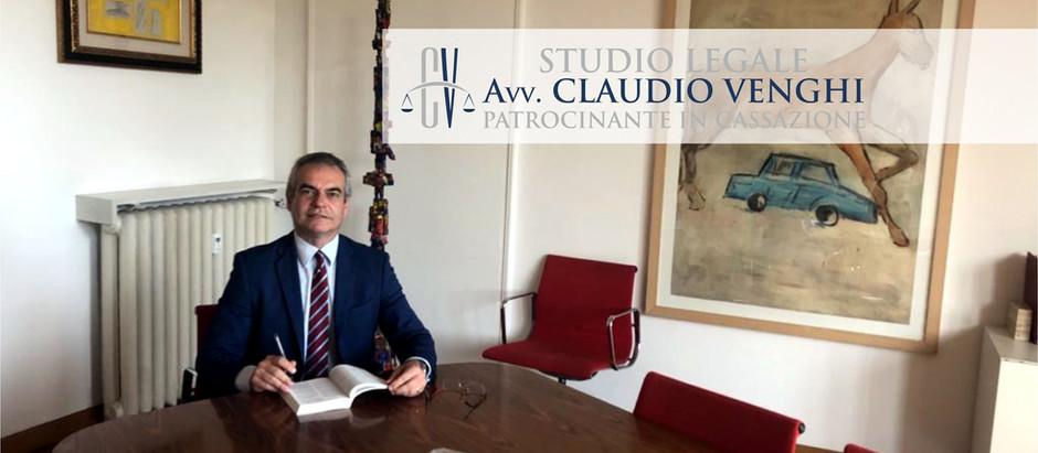 STUDIO LEGALE CLAUDIO VENGHI