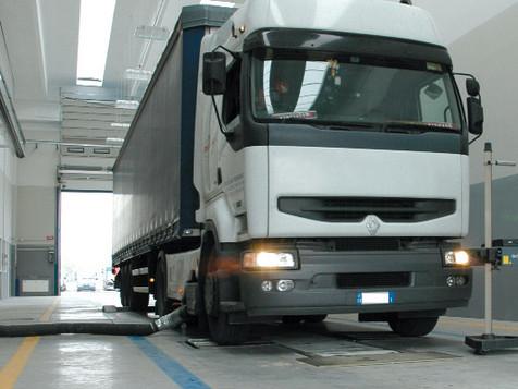 AUTORIPARAZIONE - Revisioni veicoli superiori a 3,5 t: integrazione articolo 80, comma 8, Codice del