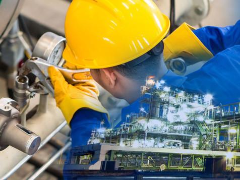 Indicazioni per lavorare in sicurezza per interventi di manutenzione necessari
