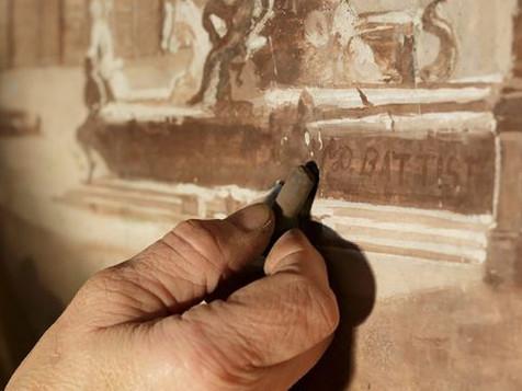 Misure di sanificazione e compatibilità̀ con la tutela del patrimonio culturale