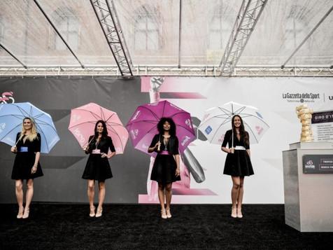 MODA  -Confartigianato Moda al Giro d'Italia per rappresentare l'eccellenza made in Italy