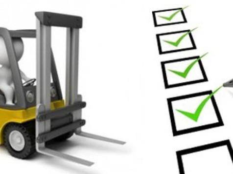 Aperte le iscrizioni ai corsi e agli aggiornamenti dei carrelli elevatori, spazi confinati, piattafo