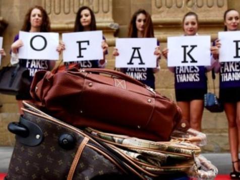 Allarme Confartigianato: dai 'falsi' danno di 9,9 mld/anno a imprese italiane della moda