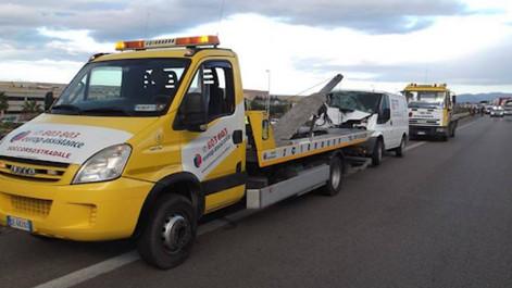 Tariffe 2020 per il soccorso stradale e la custodia di veicoli