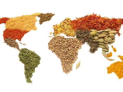 Nel settore del food in crescita fatturati, produzione ed Export