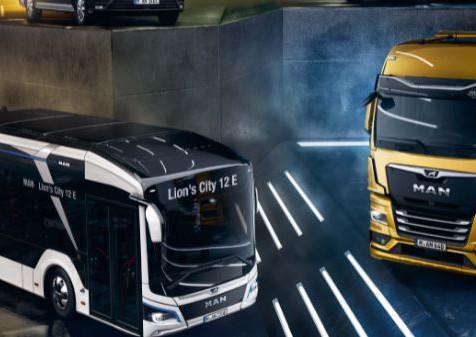 TRASPORTO - Truck & Bus 2021 dall'11 ott. la quarta campagna di controlli stradali sui mezzi pesanti