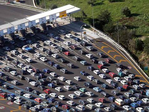 Piano esodo estivo 2020 e calendario delle previsioni di traffico