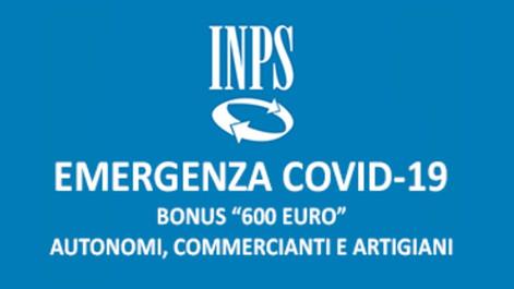 Da domani le domande per il bonus 600 euro: pratica gratis per i soci