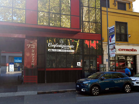 Confartigianato cambia sede: nuovo ufficio, maggiori servizi
