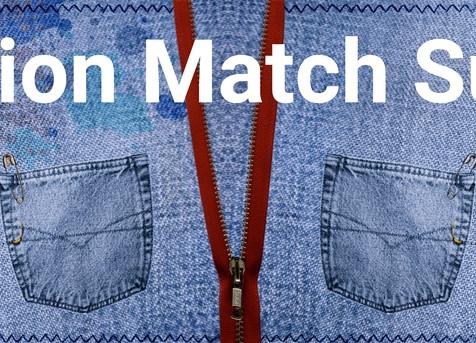 INTERNAZIONALIZZAZIONE - MODA : Fashion Match Supply 2021 26-30 Aprile