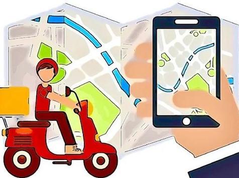 La posizione di Confartigianato sul delivery: rimane consentito