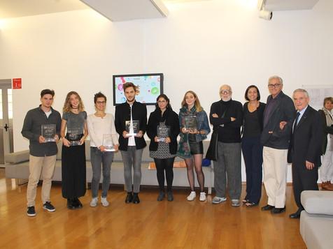"""Bando """"Alla luce del sole. Confartigianato premia 6 giovani talenti alla Fall Design Week milan"""