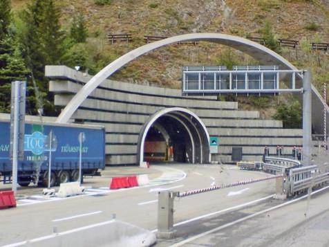 Informazioni sul transito tunnel Montebianco