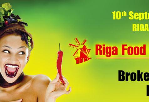 INTERNAZIONALIZZAZIONE - Riga Food 2020 7-9 Settembre: l'evento b2b online