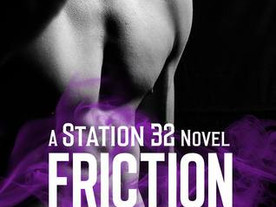 Review: Friction (Station 32 #2) by Jamie Magee