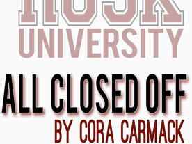 Cora Carmack's Special Announcement