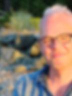 Scott De Freitas-Graff; MC of Daring to Share