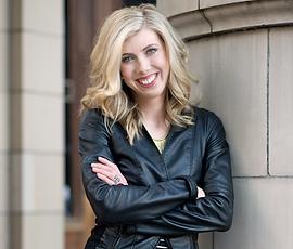 Shaunna Christison, Author and Erikson Coach