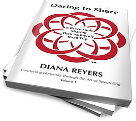 Daring to Share Paperback