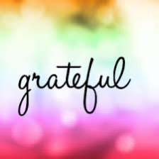 Morning Reflection – Feeling Grateful