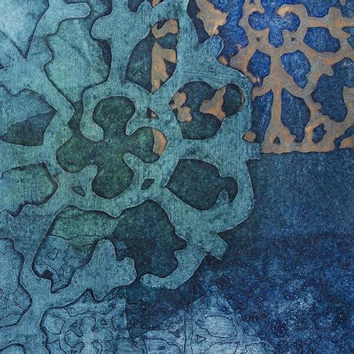 Illuminated Rievaulx I Detail