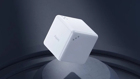 Aqara Cube T1 Pro: «игральная кость» для управления умным домом