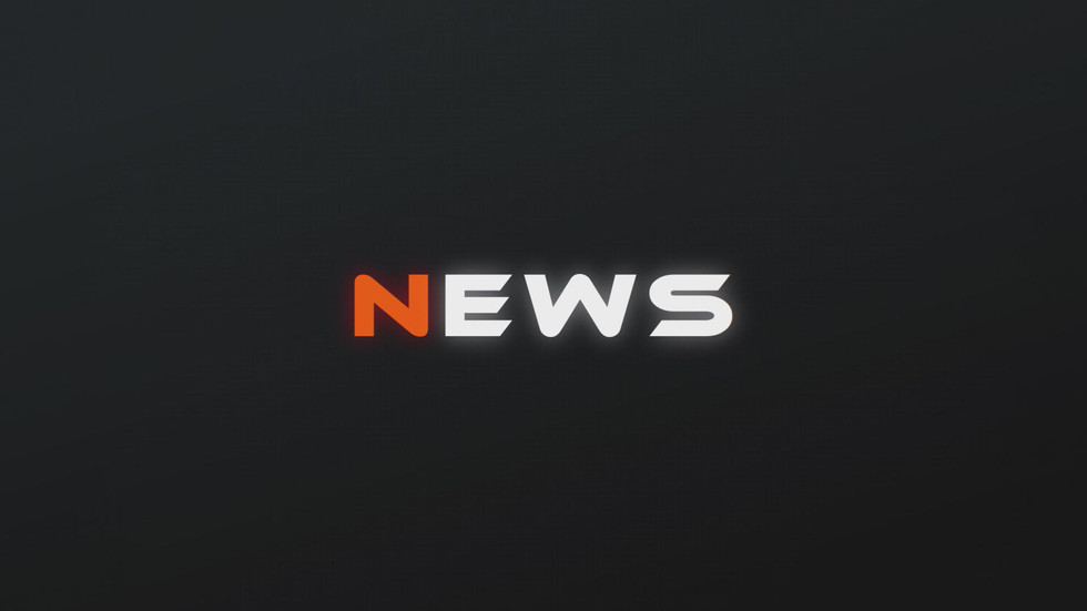 """Заставка """"DiGiUP News"""""""