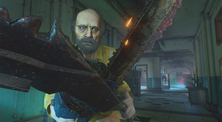 Открытая «бета» Resident Evil Re:Verse не продлилась и дня — из-за технических проблем