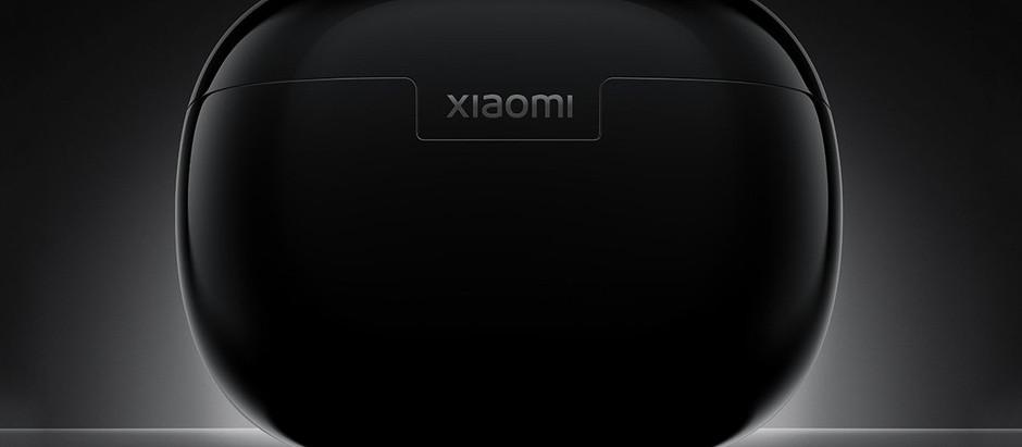 Xiaomi тизернули свои новые TWS-наушники