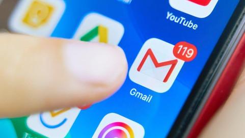 """Как отключить слежку в """"Gmail"""""""