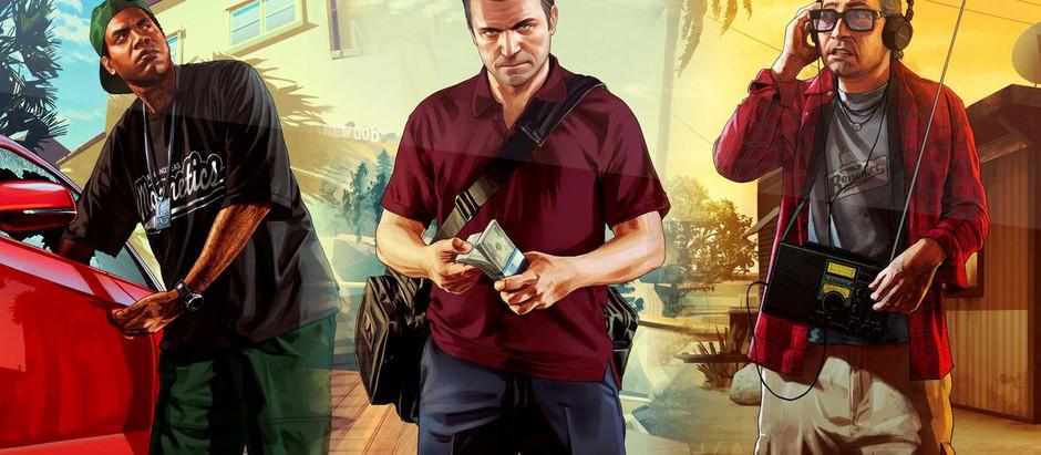 Инсайдер раскрыл горькую правду о сроках релиза Grand Theft Auto VI