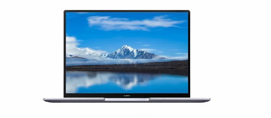 Huawei представила ноутбук на базе флагманского процессора для смартфонов