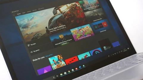 Microsoft полностью перезапустит магазин приложений для Windows 10 в этом году