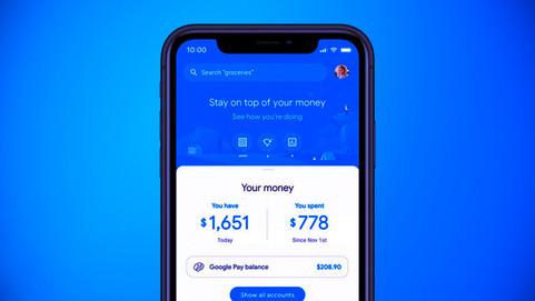 Новый Google Pay