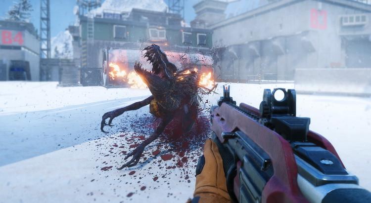 Истребление динозавров в Second Extinction начнётся на консолях Xbox 28 апреля