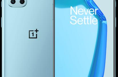 OnePlus 9R в Китае стоит намного дешевле, чем в других странах