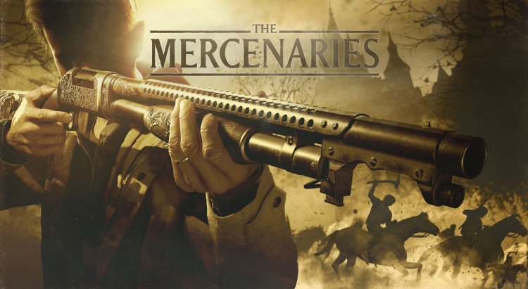 В Resident Evil Village будет аркадный режим The Mercenaries из прошлых частей, но с особенностями