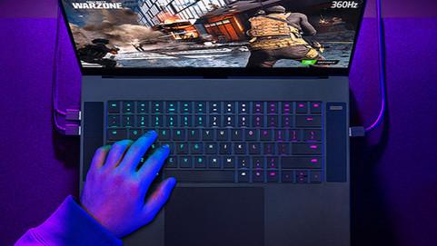 Razer презентовала игровой ноутбук на платформе Intel Tiger Lake-H — Blade 15 Advanced