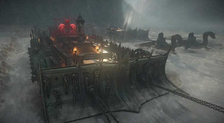 Трейлер и игровой процесс ролевого боевика Path of Exile 2
