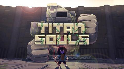 Приключенческий боевик Titan Souls можно бесплатно забрать в Steam