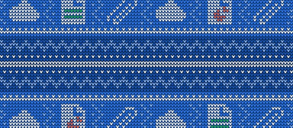 Коллекция новогодних обоев от Microsoft 2020