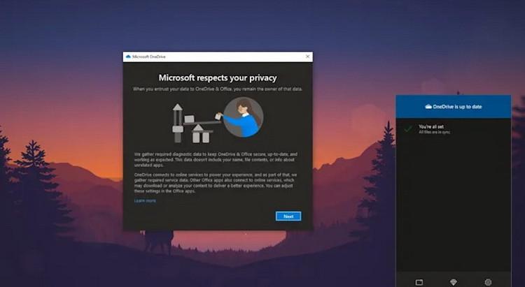 Microsoft выпустила 64-разрядную версию клиента OneDrive для Windows